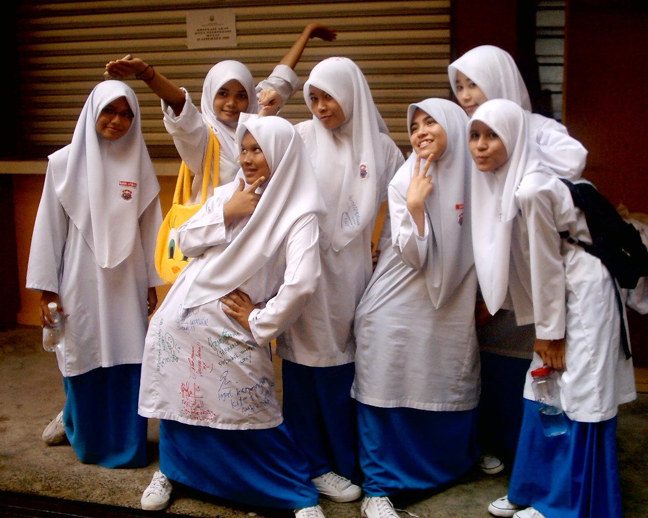 Student Budak Melayu Malaysia 1 - Allah Muslim Malaysia Dating-2768