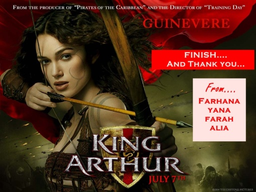 King Arthur-Guinevere2