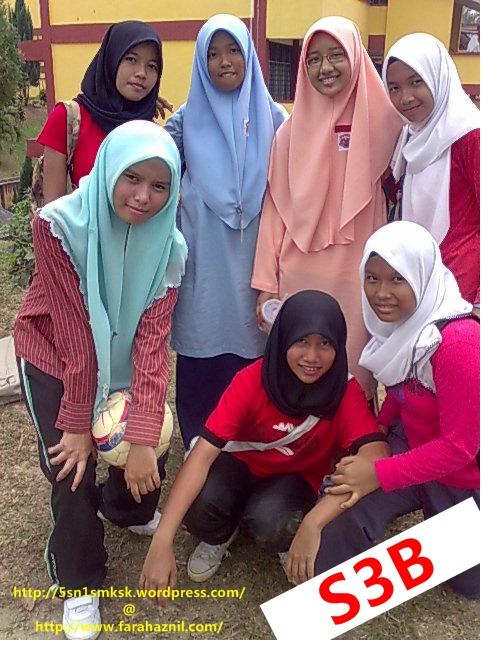 My classmate 2